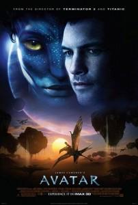 locandina del film Avatar