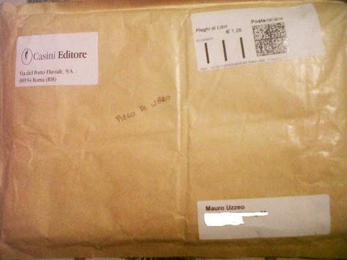 Non ti stavo cercando blog archive cofanetto melies for Indirizzo postale