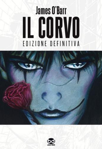 Il Corvo COVER