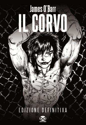 Il Corvo_COVER_VARIANT
