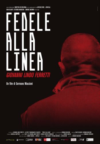Fedele-alla-linea-poster