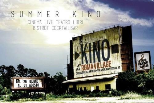 kino-summer