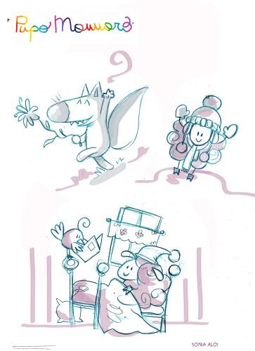 sketch 4mini