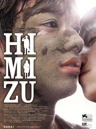 Himizu locandina
